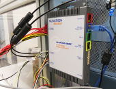 Nuvation Energy Low Voltage Battery Management System