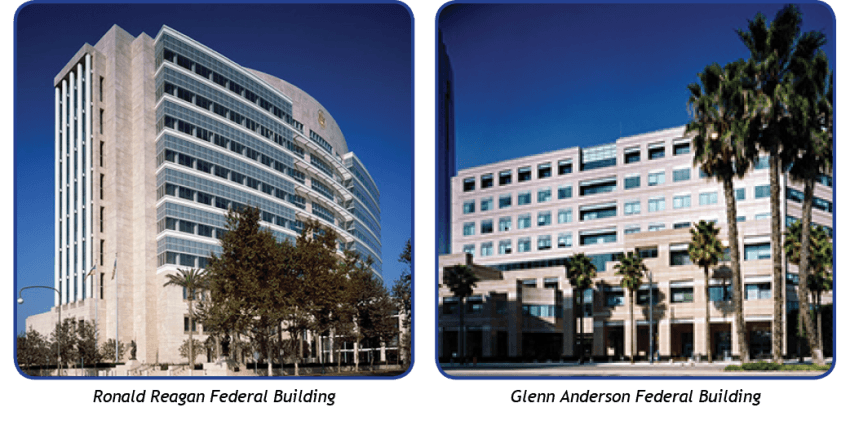 Energy Storage for Government Buildings
