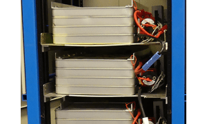 Energy Storage Prototyping