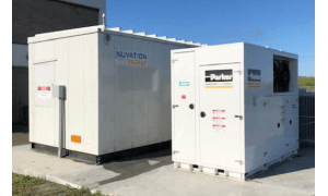 Custom Energy Storage